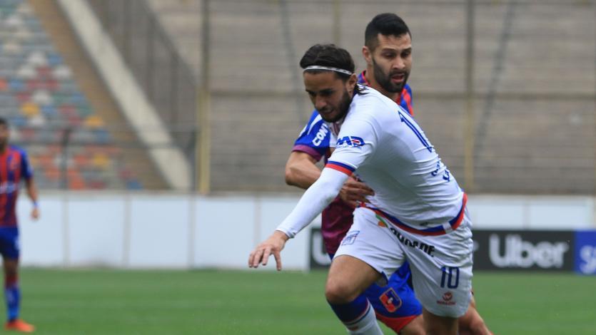 Liga1 Betsson: Carlos A. Mannucci empató 1-1 ante Alianza Universidad por la fecha 11 de la Fase 2 (VIDEO)