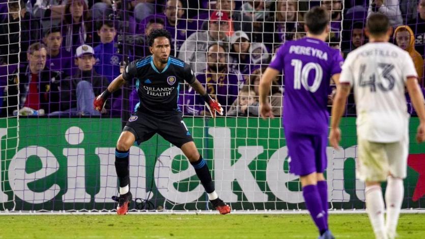 MLS: Pedro Gallese y Orlando City chocarán ante Minnetosa United por el pase a la final