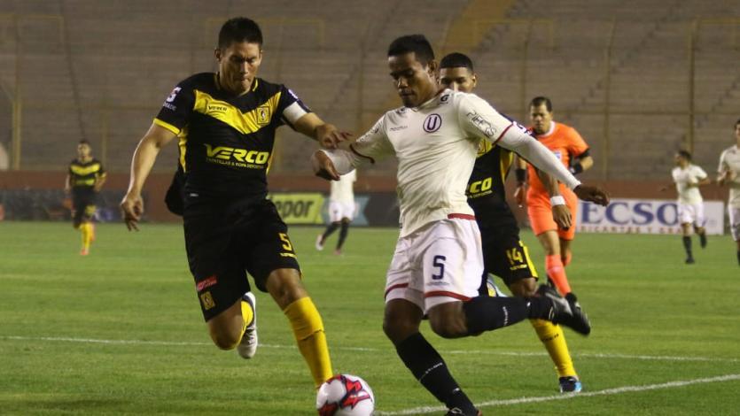 Academia Cantolao prolongó racha de Universitario sin triunfos en la Copa Movistar