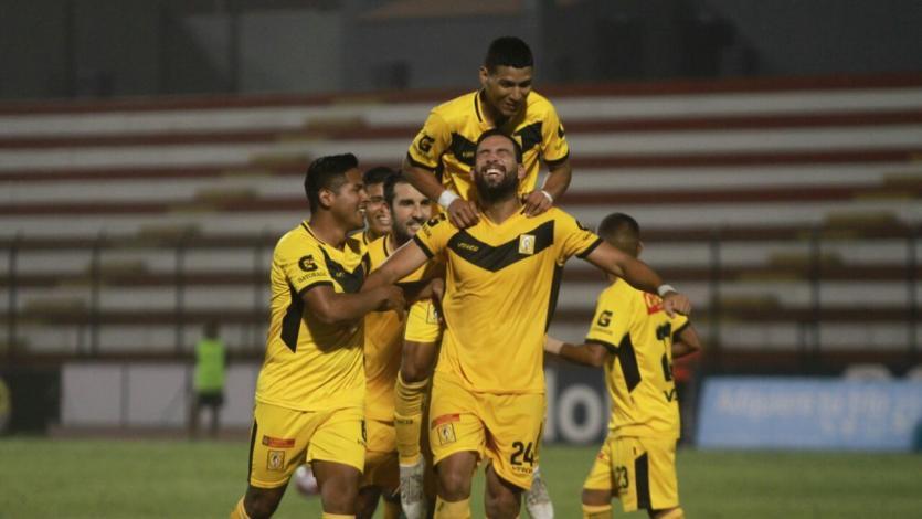 Cantolao gana y suma su tercera victoria en el Torneo de Verano