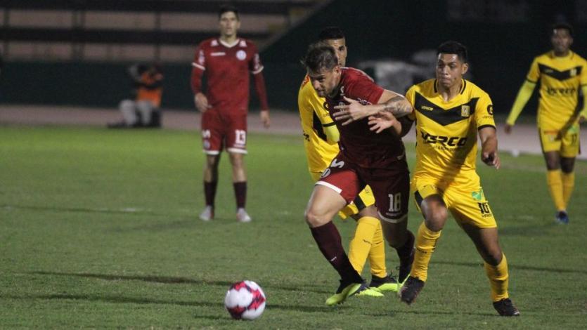 Academia Deportiva Cantolao vs Universitario: ¿cómo quedaron la última vez que jugaron?