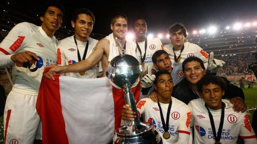 Universitario campeón de la Copa Libertadores Sub 20: a 10 años del título, ¿qué pasó con los jugadores? (VIDEO)