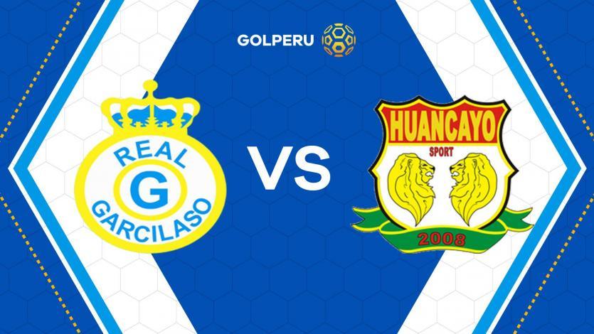 Real Garcilaso buscará el liderato del grupo B recibiendo a Sport Huancayo