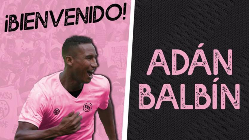 Liga1 Movistar: Sport Boys anunció la contratación de Adán Balbín para el Torneo Clausura