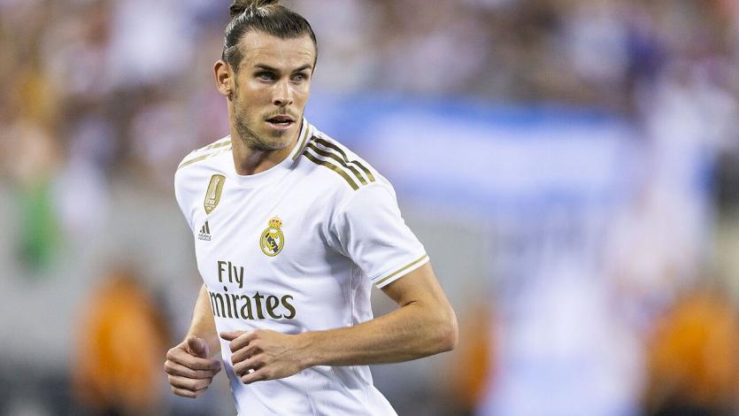 Real Madrid: Gareth Bale cumple 31 por lo que repasamos sus números