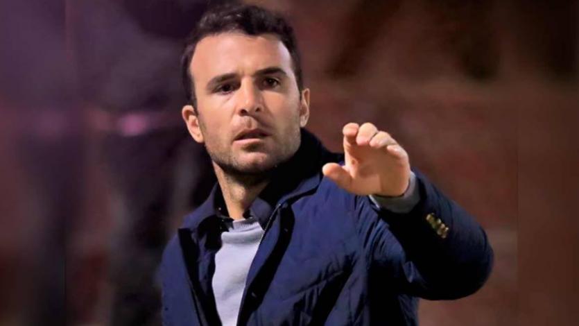 Manuel Fernández es nuevo técnico de Sport Boys