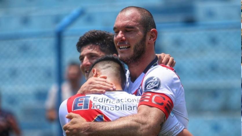 Deportivo Municipal: Adrián Zela deja a la 'Academia' después de 6 años