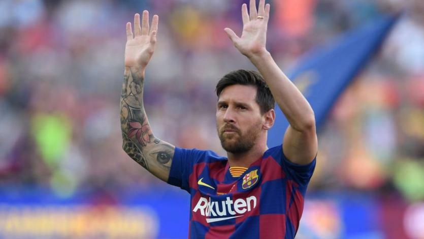 FC Barcelona: Lionel Messi no se presentará a los entrenamientos