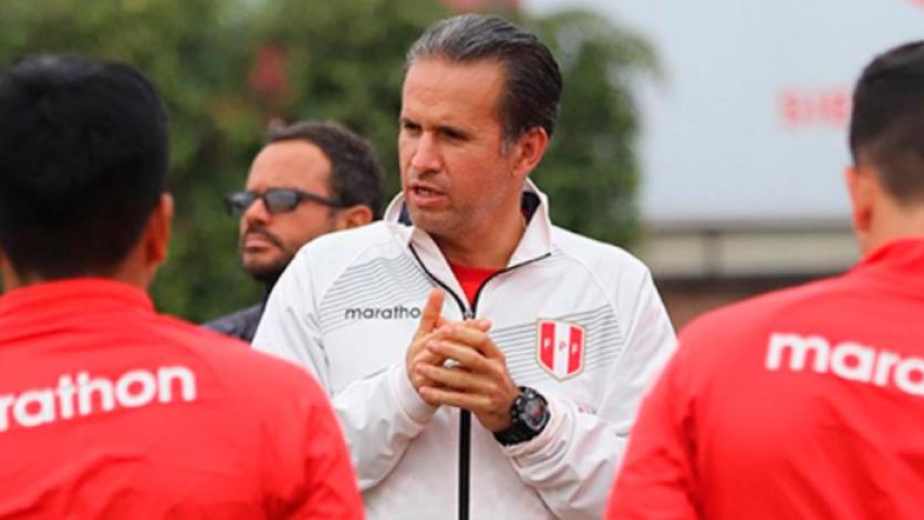 Selección Peruana Sub-20: Carlos Silvestri dio a conocer a los convocados para el tercer microciclo