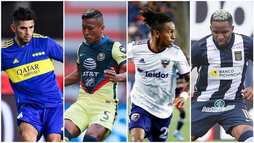Selección peruana: Carlos Zambrano, Pedro Aquino, Yordy Reyna y Jefferson Farfán volvieron a ser convocados (VIDEO)