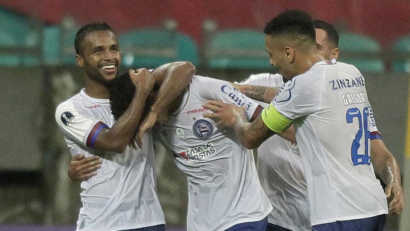 Copa Sudamericana: Melgar quedó eliminado tras caer 4-0 ante Bahía