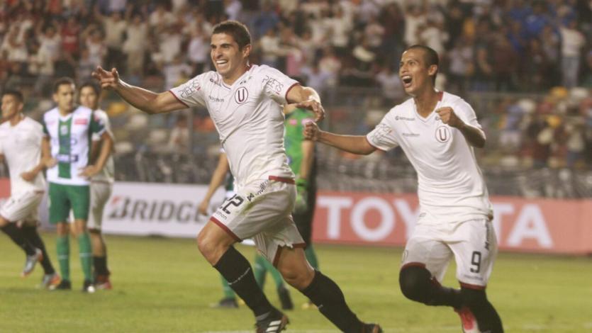 Copa Libertadores: Universitario quedó eliminado pese a vencer a Oriente Petrolero