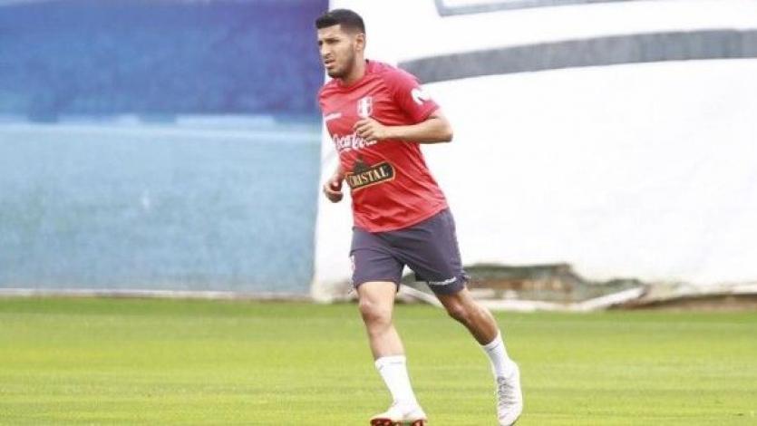Selección Peruana: Alexis Arias fue convocado de emergencia para amistosos con Colombia y Chile