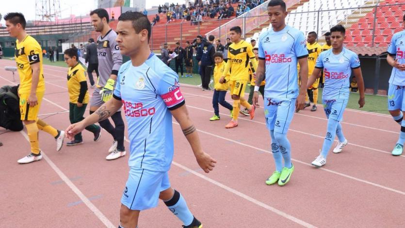 Alfredo Ramúa amplía su vínculo con Real Garcilaso hasta 2020