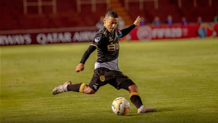 Alfredo Ramúa sobre Cusco FC: