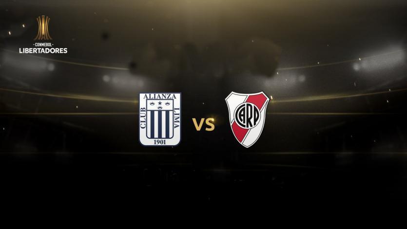 Alianza Lima vs. River Plate: Los datos del primer partido del grupo A