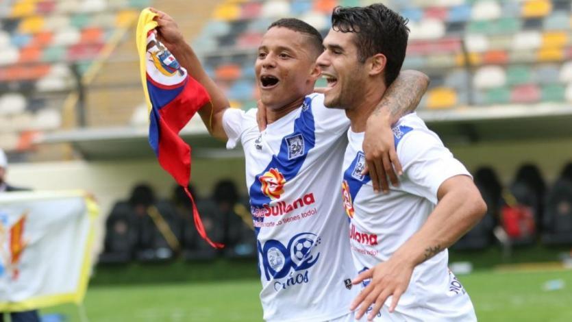 Liga1 Movistar: Alianza Atlético de Sullana cumple 101 años