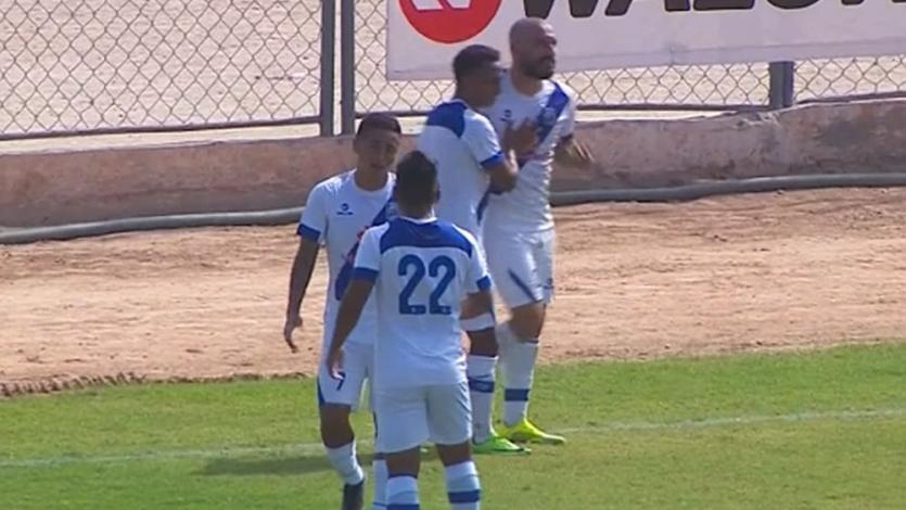 Alianza Atlético venció 2-0 a Atlético Grau por la fecha 6 y es el puntero de la Liga2 (VIDEO)