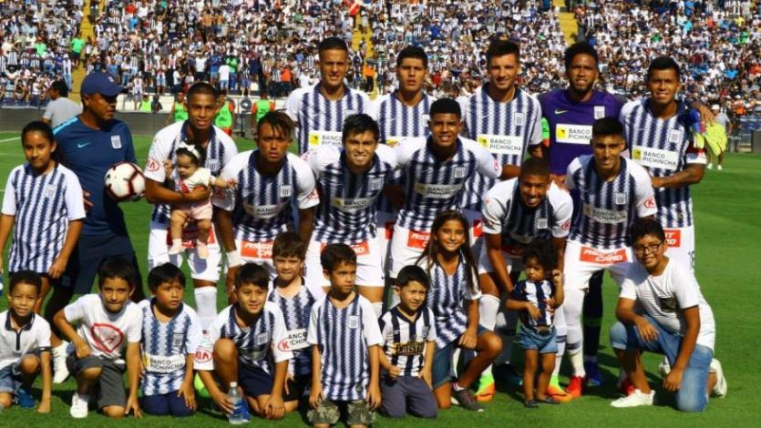 Copa Libertadores: Alianza Lima concentra con 20 jugadores para recibir a River Plate