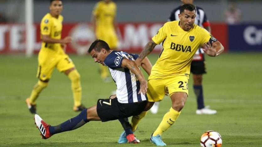 Copa Libertadores: Alianza Lima mandará un once de experiencia frente a Boca