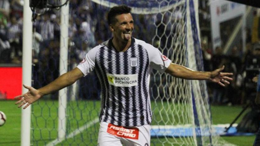 Copa Libertadores: Mauricio Affonso es baja en Alianza Lima para visitar a Internacional