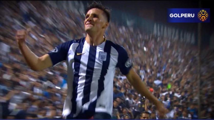 Alianza Lima: Los goleadores de la temporada