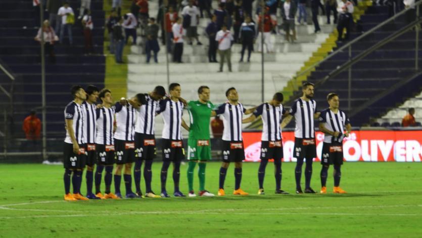Alianza Lima: equipo blanquiazul fue sancionado