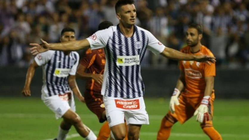 Liga1 Movistar: Alianza Lima convocó a estos jugadores para enfrentar a Pirata FC