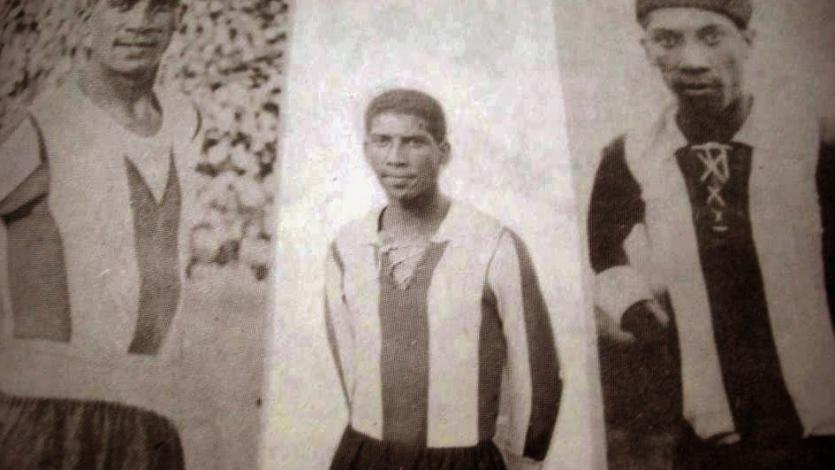 Alianza Lima: recordamos a Alejandro Villanueva, 'El Caballero del Balón'
