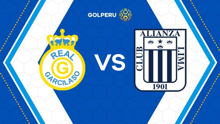 Alianza Lima buscará su quinta victoria consecutiva en casa de Real Garcilaso