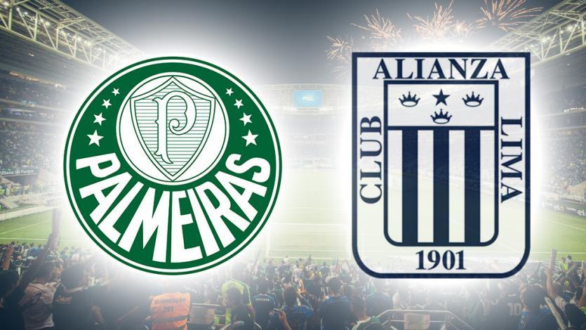 Copa Libertadores: Alianza Lima busca su primera victoria en casa de Palmeiras