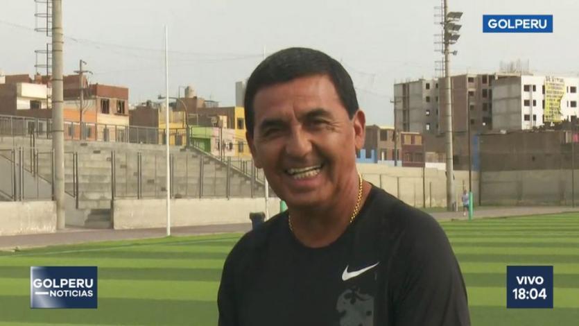 Copa Libertadores: Guillermo Salas y Jaime Duarte dirigirán a Alianza Lima frente a Racing