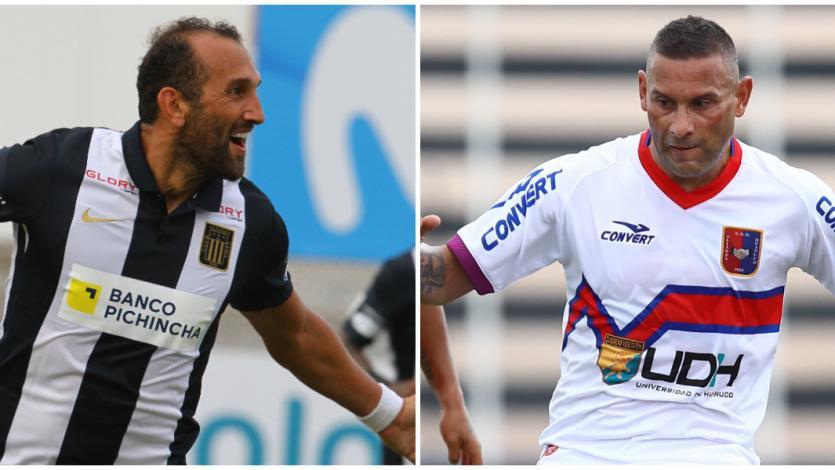 Liga1 Betsson: Alianza Lima choca ante Alianza Universidad por la fecha 9 de la Fase 1 (VIDEO)