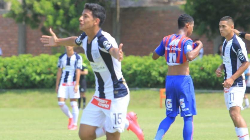 Torneo de Reservas: Alianza Lima venció 2-1 a Alianza Universidad por la fecha 1 (FOTOS)