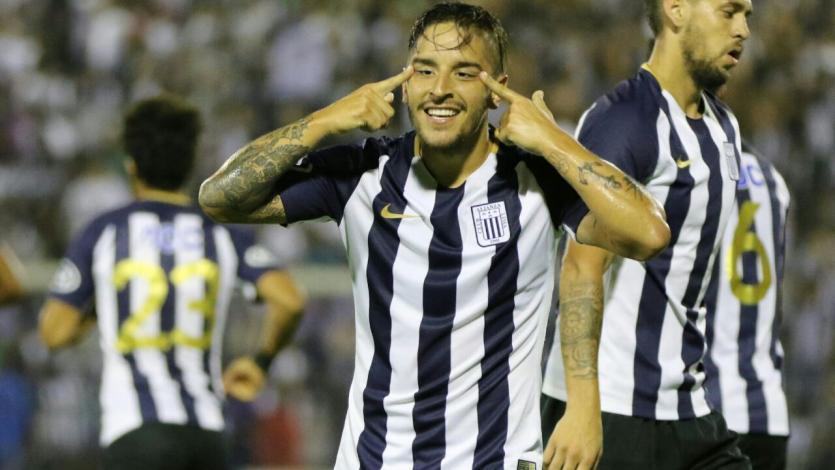 Alianza Lima vuelve al triunfo y gana su primer partido en Matute