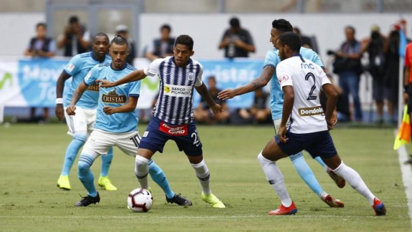 Alianza Lima vs Sporting Cristal: semifinales podrían jugarse con ambas hinchadas