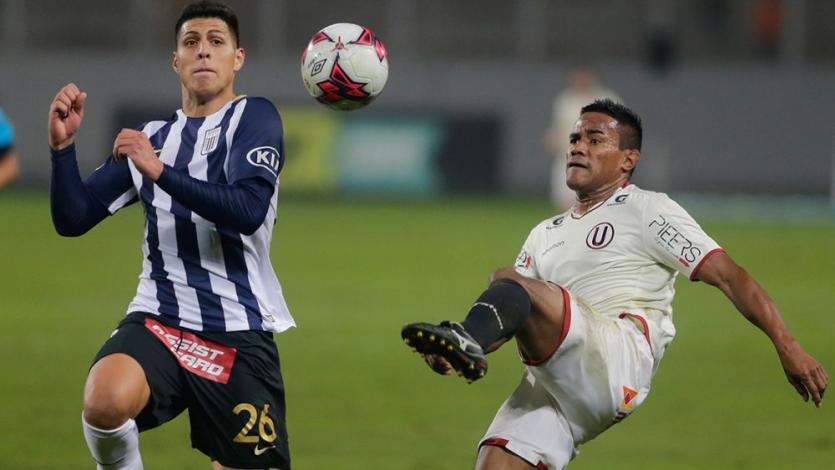 Alianza Lima vs Universitario: las alineaciones confirmadas para el clásico de Liga1 Movistar