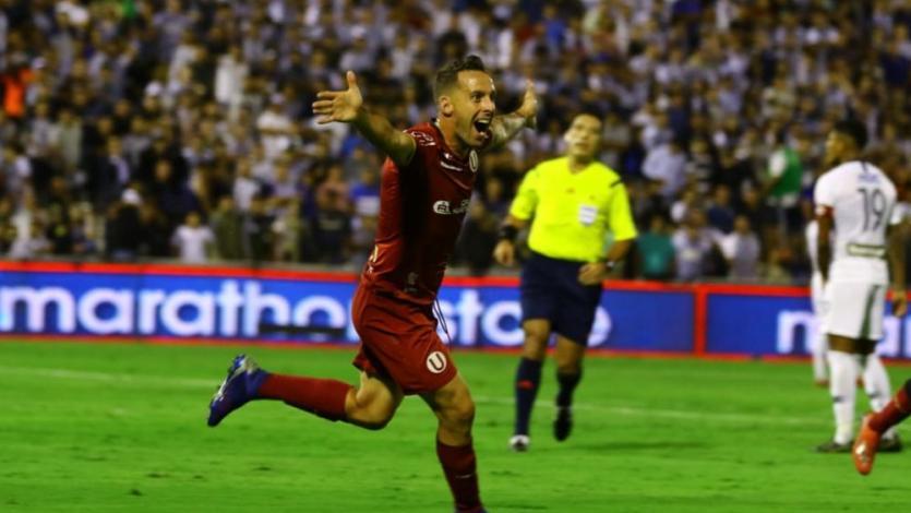 Liga1 Movistar: Universitario derrotó 3-2 a Alianza Lima en Matute (VIDEO)