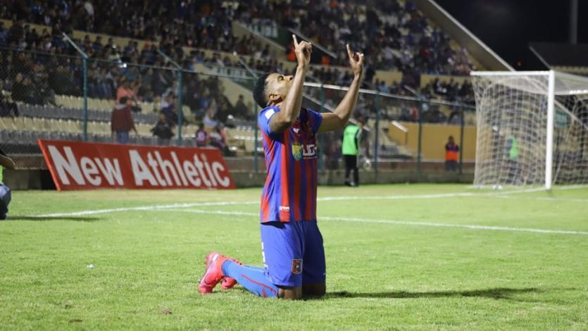 Liga1 Movistar: Alianza Universidad goleó 3-0 a Llacuabamba y es más puntero que nunca
