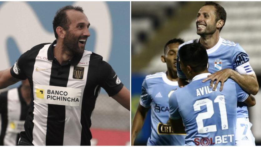 Liga1 Betsson: Sporting Cristal vs Alianza Lima, así podrían alinear este domingo en el estadio Nacional