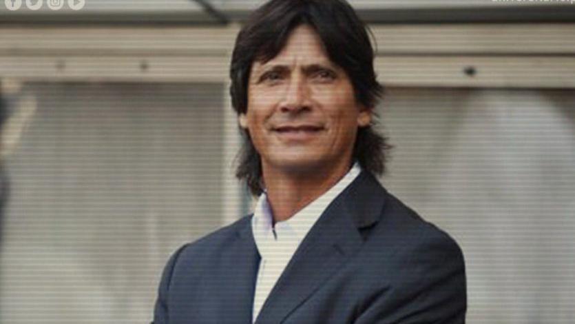 Universitario de Deportes le dio la bienvenida a Ángel Comizzo