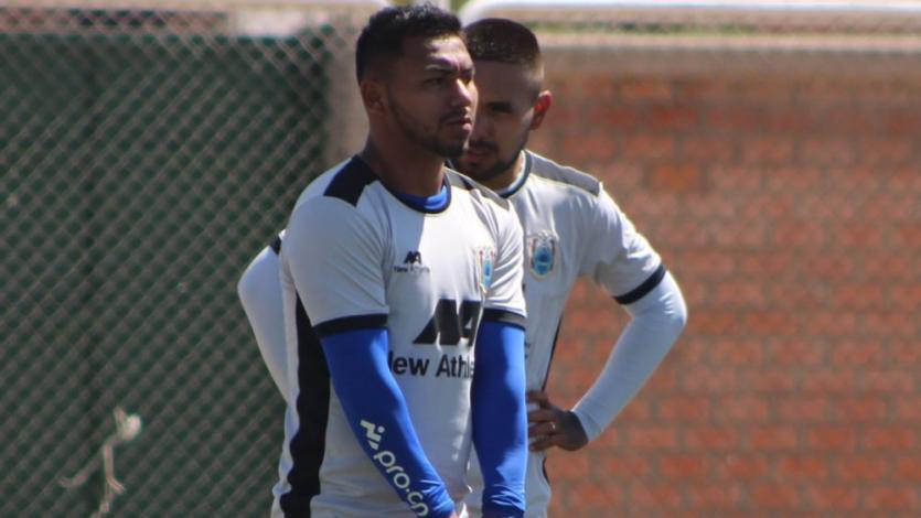 Ángel Ojeda sobre Javier Arce: