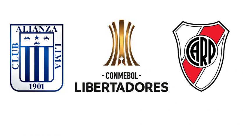 Alianza Lima vs. River Plate: partido por el grupo A de la CONMEBOL Libertadores