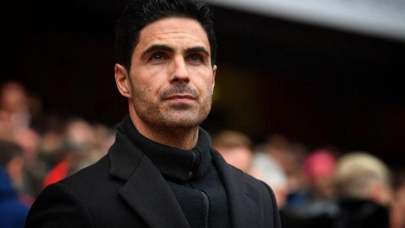 Premier League: el entrenador del Arsenal dio positivo en el test de Coronavirus