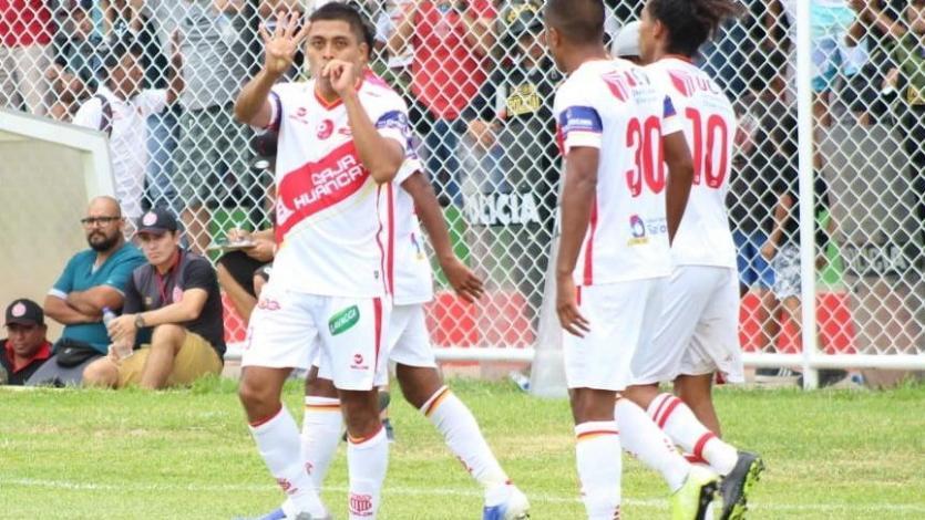 Atlético Grau venció 4-1 al Juan Aurich y acaricia la clasificación al cuadrangular del ascenso