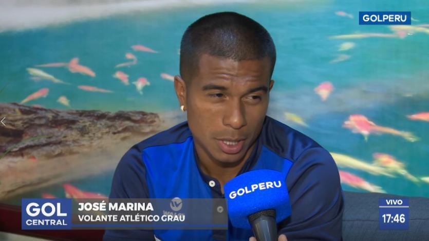 José Marina:
