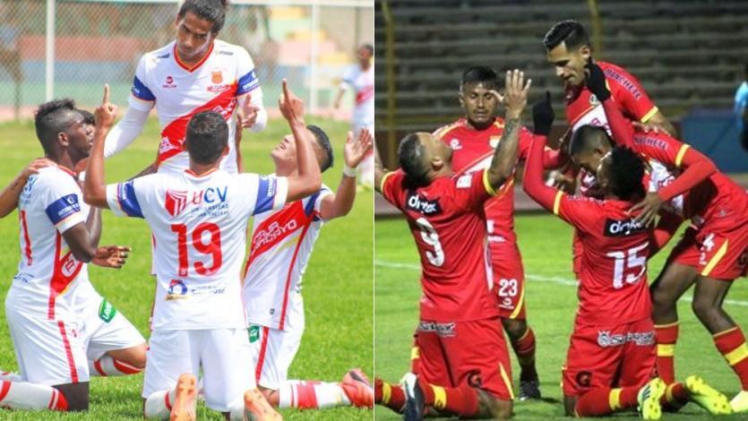 Atlético Grau vs Sport Huancayo: fecha, hora y posible estadio de la final de la Copa Bicentenario