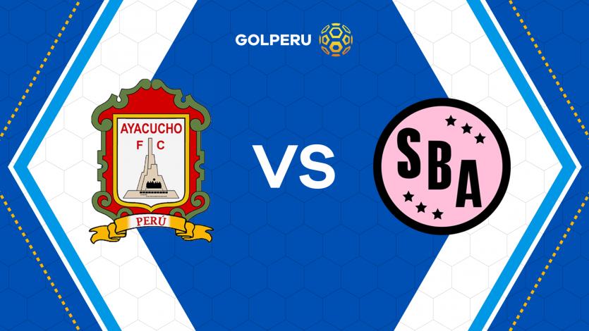 Ayacucho F.C y Sport Boys abre la fecha 11 del Torneo Clausura