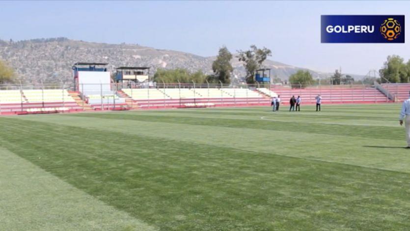 Copa Movistar: Ayacucho FC vuelve al Estadio Ciudad de Cumaná