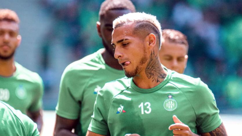 Miguel Trauco dio detalles de su adaptación en el Saint-Étienne: